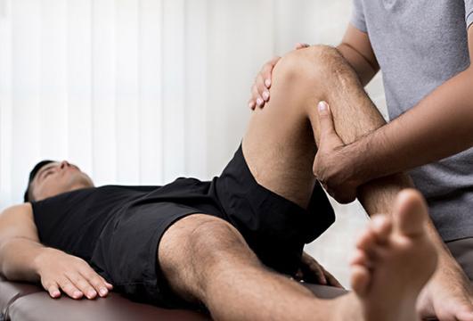 Ostéopathe sport Montpellier